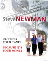 Cutting Your Taxes - Senator Steve Newman