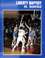 02-03-1979 Men's Basketball Booklet