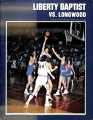 02-17-1979 Men's Basketball Booklet