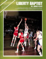 01-13-1979 Men's Basketball Booklet